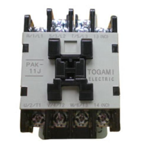 Togami户上品牌PAK-11J交流接触器