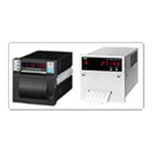 TSURUGA(鹤贺电机)型号442A -温度测算打印机