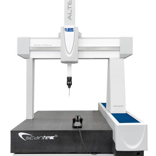 Altera M 三坐标测量仪