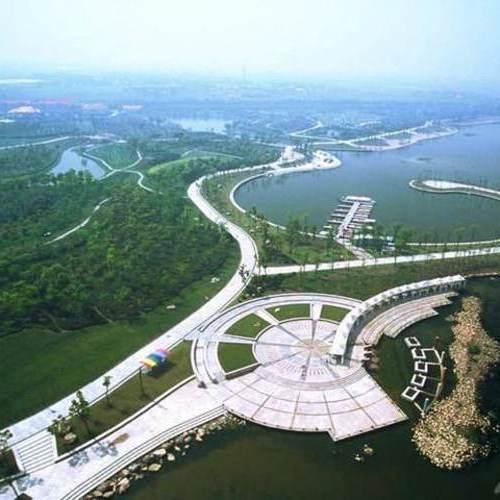 上海东方绿洲