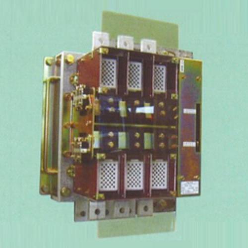 低压双电源切换开关-EH型
