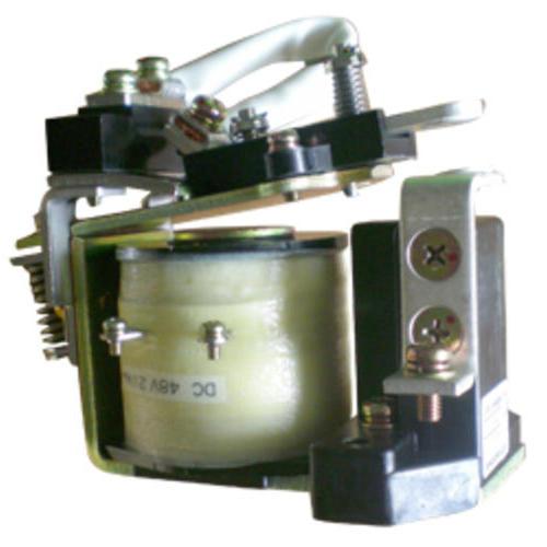 直流接触器GN08-1A-DC48V