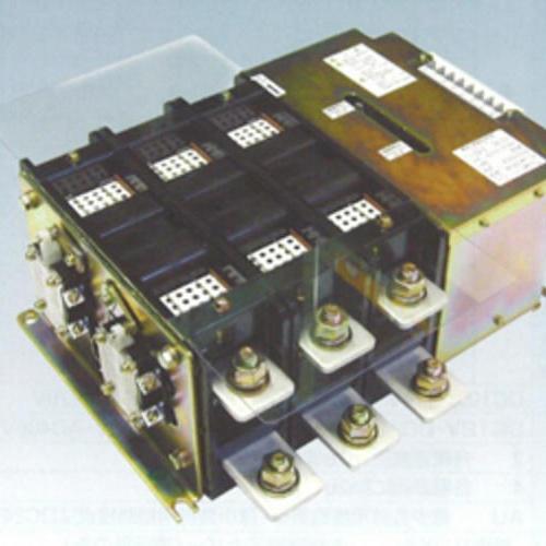 低压双电源切换开关-E型