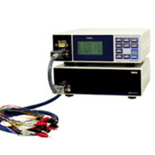 内置20CH交流电阻测试仪356M(低电阻)