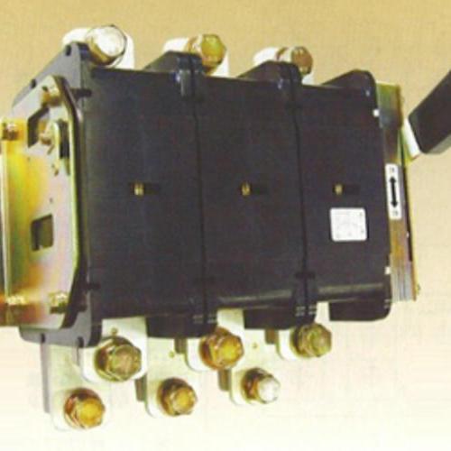 低压双电源切换开关-MO型
