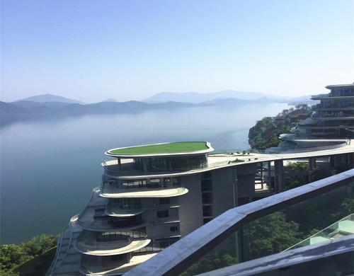 綠地太平湖