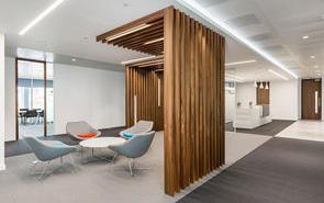 会计公司办公室如何装修设计?