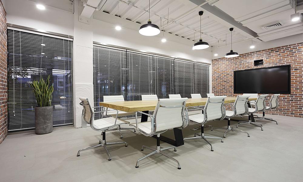 现代办公楼设计