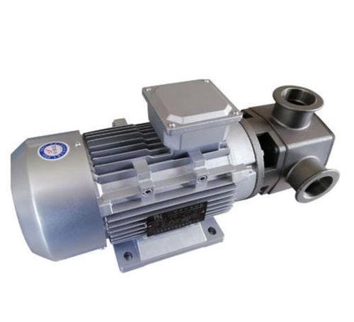 橡胶叶轮挠性泵