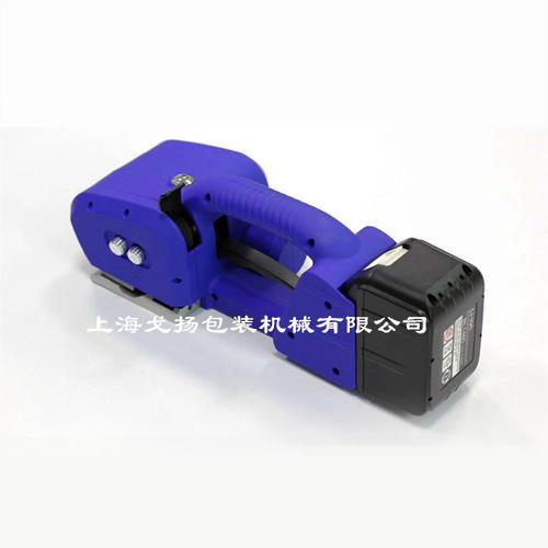 JD-PSE13/16手提電動打包機