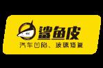 鲨鱼皮logo