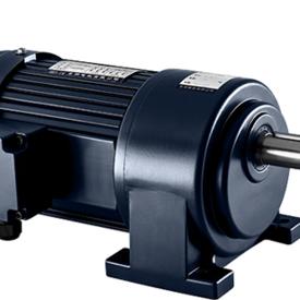CH型小型齿轮减速马达/减速电机