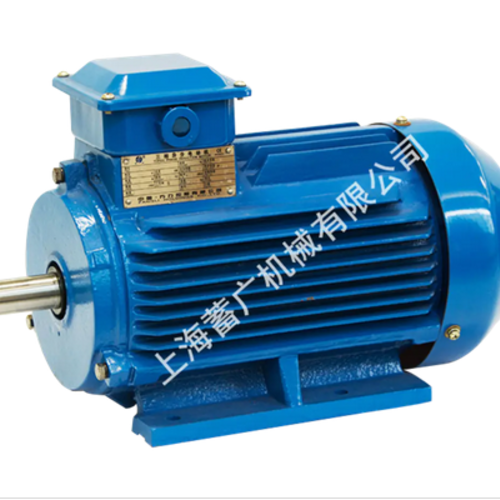YE3超高效铸铁电机
