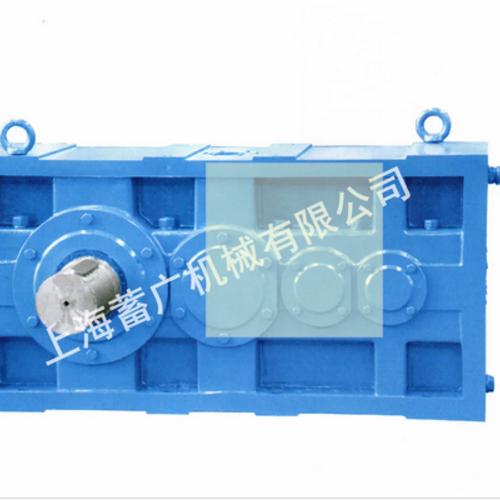 ZSYF系列橡胶机械专用减速器