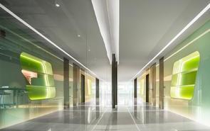 326平办公室如何设计装修?
