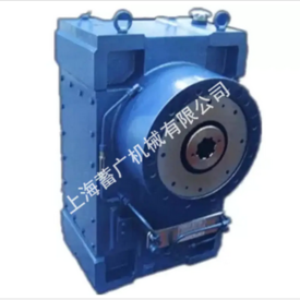 BJY橡塑行业专用减速机
