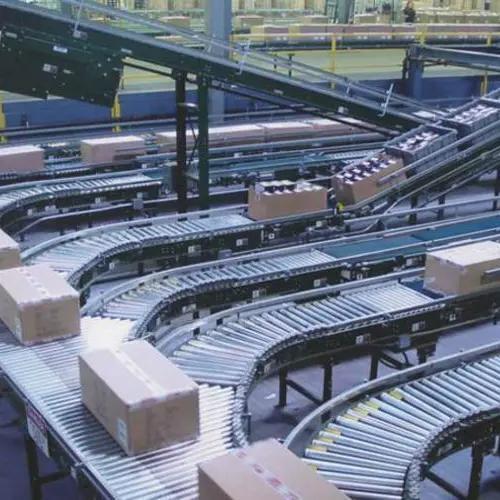 物流机械行业