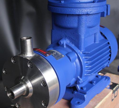 MHP型耐高压磁力驱动泵