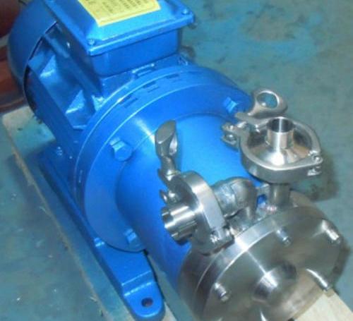 MHPX型高压磁力旋涡泵