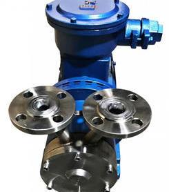 MHPX型耐高温高压磁力旋涡泵