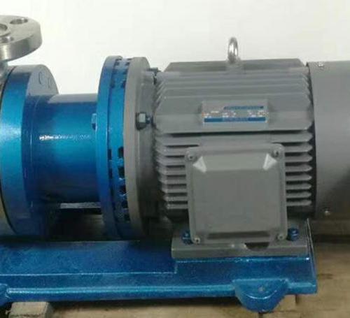 MHPT型耐高溫高壓磁力驅動泵