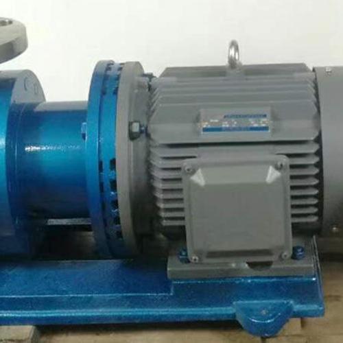 MHPT型耐高温高压磁力驱动泵