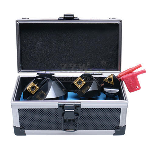 3pcs Indexable Countersink Set