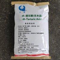 DL-酒石酸(無水品)