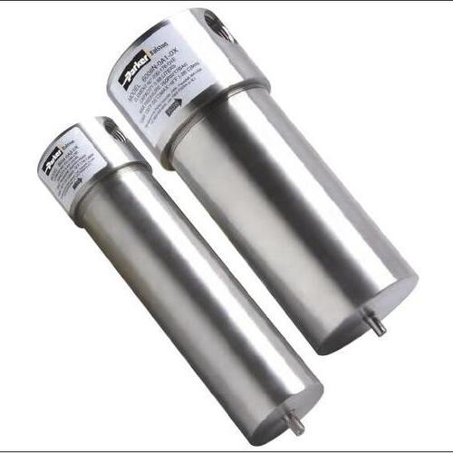 压缩空气干燥过滤器(parker不锈钢过滤器)