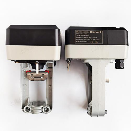 霍尼韦尔ML8824A0620电动阀门执行器