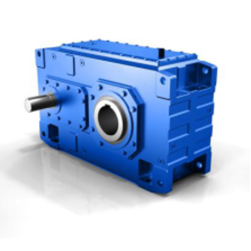 HB系列工业齿轮箱