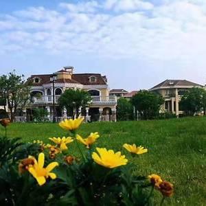 納尼亞小鎮 獨棟別墅  精裝修 1100平超大院子