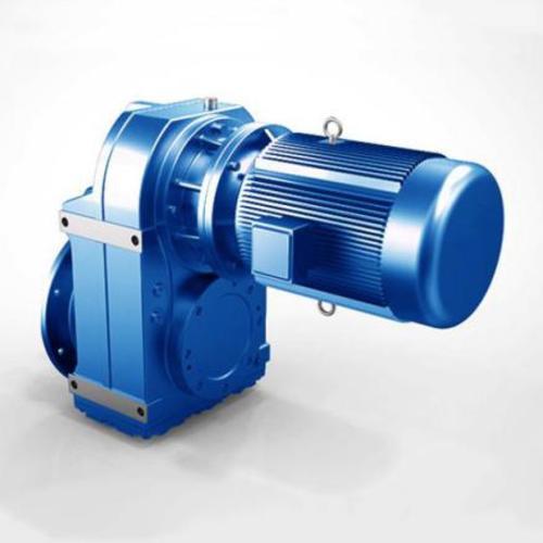 F系列平行轴斜齿轮减速电机