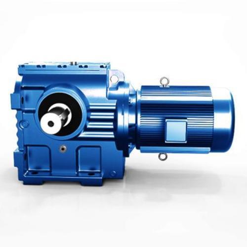 S系列蜗轮蜗杆减速电机