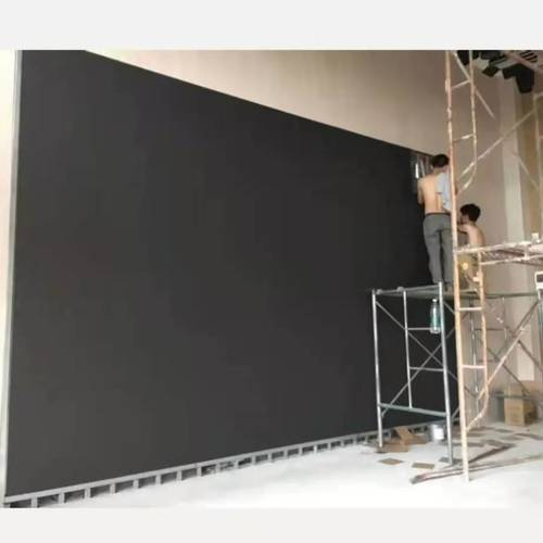 承接 LED大屏工程