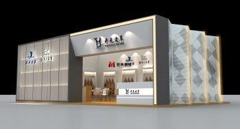 上海展台搭建的材料如何使用
