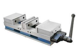 Double Lock Angle Tight Precision Machine Vise