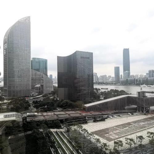 上海外滩正瀚律师事务所