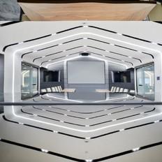 厂房外观/厂房改造办公室(实景及效果图)