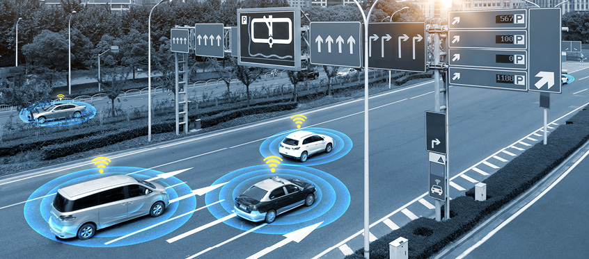 Safety standard ISO SAE 21434 automotive cybesecurity | Synopsys