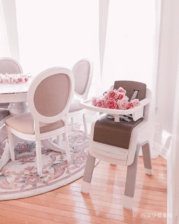 高端婴童品牌Nuna ZAAZ餐椅,销售火爆背后的秘密是…