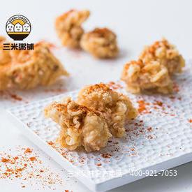 「老上海」香酥鸡