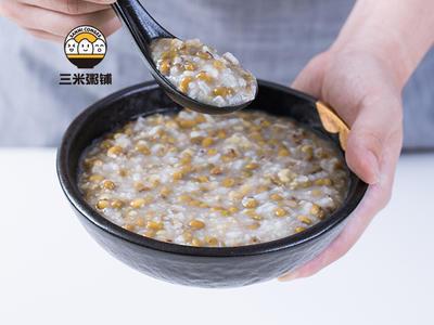 「清香」清香绿豆粥