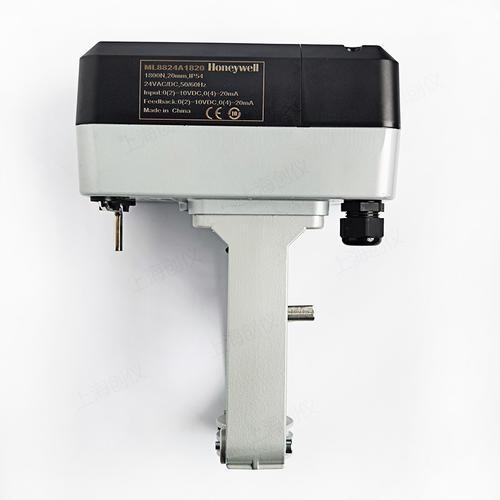 霍尼韦尔ML8824A1820电动阀门执行器系列