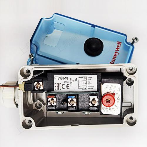 FT69系列单级防冻恒温器手动复位防冻开关FT6960-18