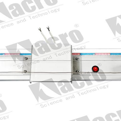 数字化金属丝热膨胀实验器