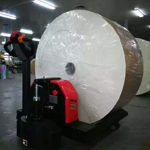 如何选择圆柱体搬运车或纸筒搬运车?