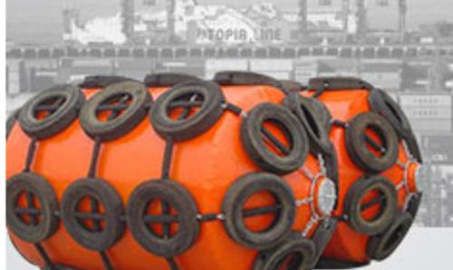 某个上海用户委托我司承运船舶用品到美国FBA