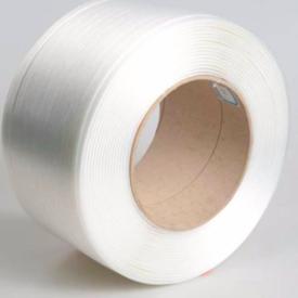 聚酯纤维柔性打包带 捆扎加固捆绑带 货物运输捆绑带