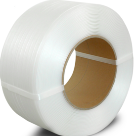 厂家直供防静电pp打包带供应柔性打包带 聚酯纤维打包带